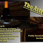 AstroVistor